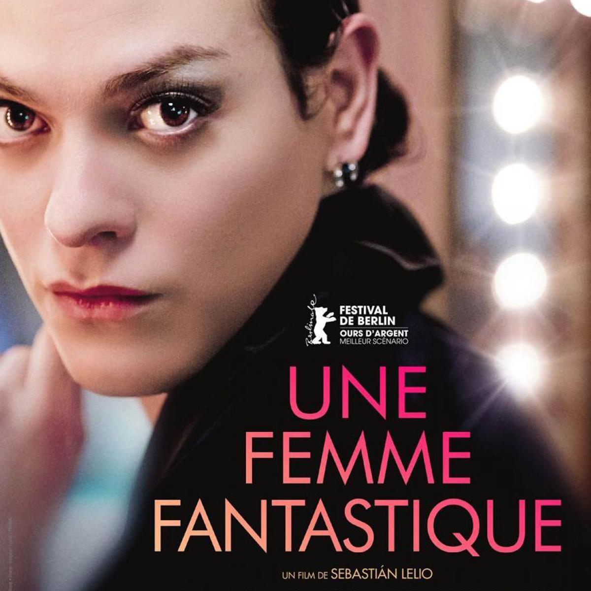 A Fantastic Woman – 14th June2018
