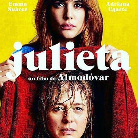Julieta – 12th of October2017