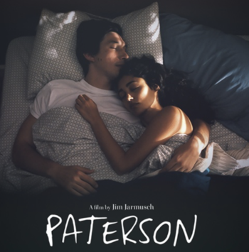 Paterson – 14th of December2017