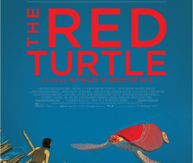 The Red Turtle – 08th of February2018