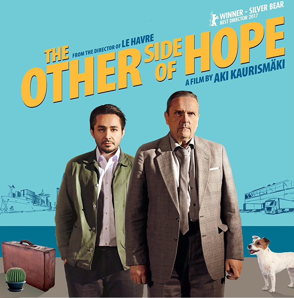 The Other Side of Hope – 10th of May2018