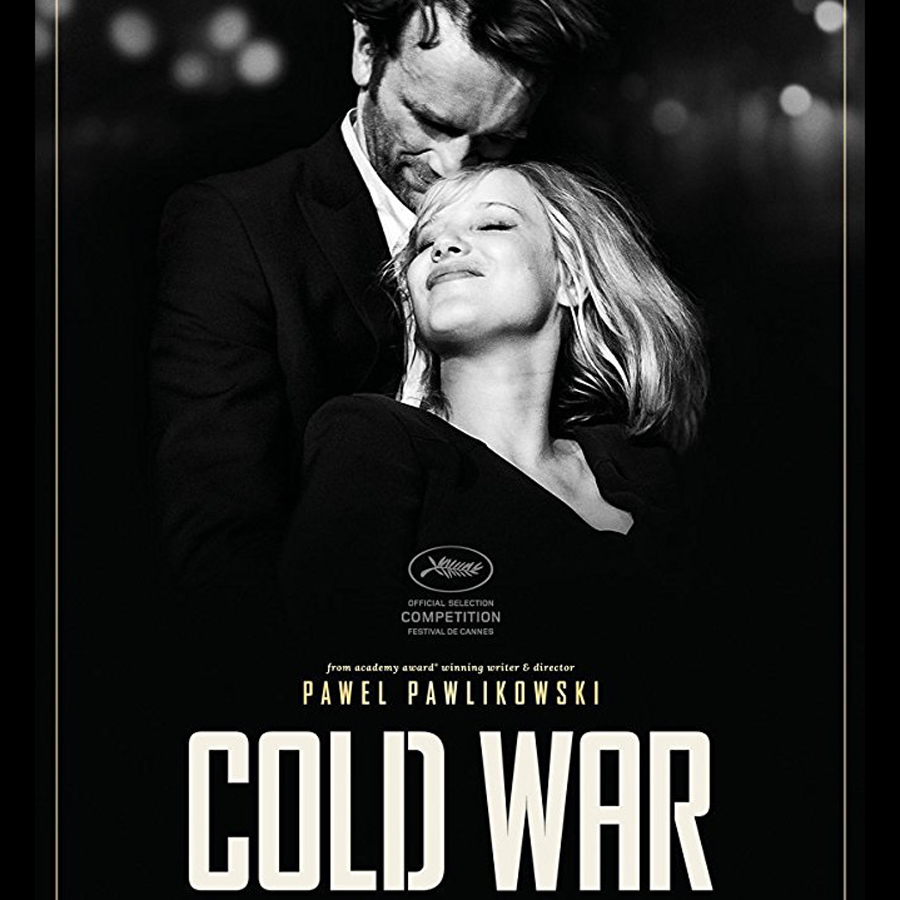 Cold War (Zimna wojna) – 8th of November 2018