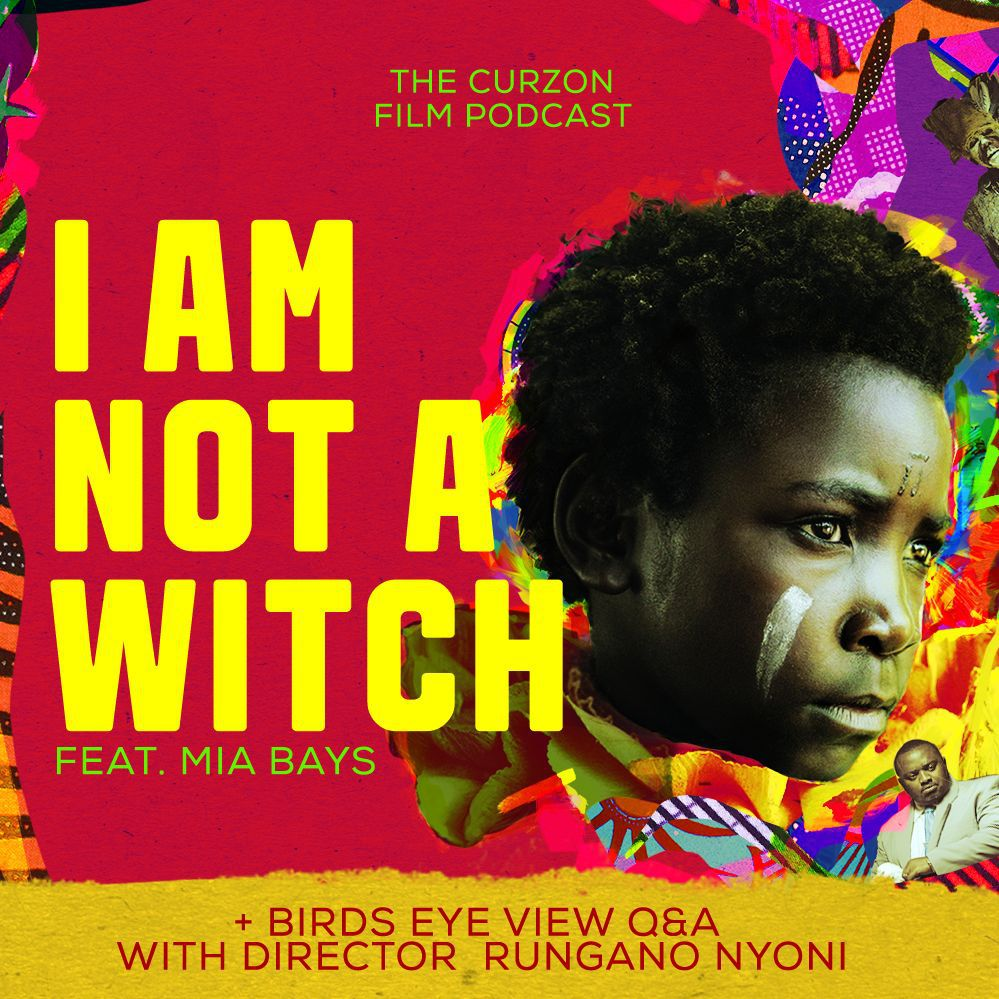 I am not a Witch – 11th of October 2018