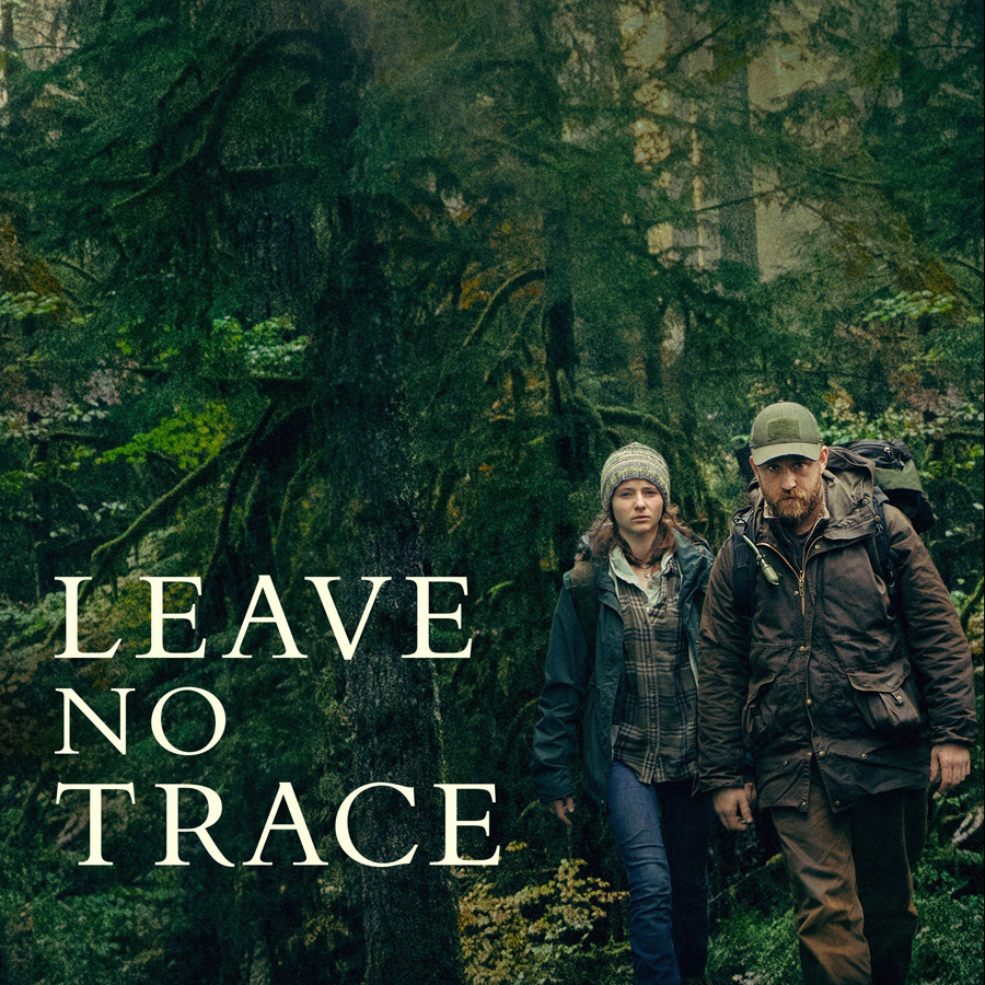 Leave no Trace – 10th of January 2019