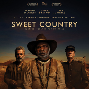 Sweet Country – 9th of May 2019