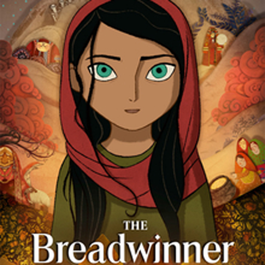 The Breadwinner – 13th of December 2018
