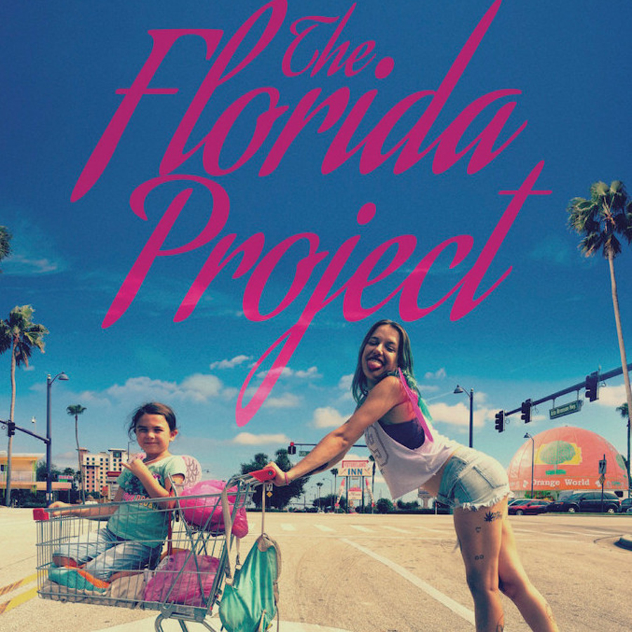 The Florida Project – 13th of September 2018